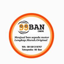Logo 99 BAN