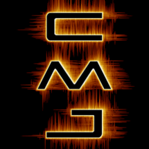 CHANDRA MANDIRI JAYA Logo