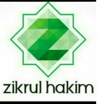 Zikrul Hakim OL Store Logo