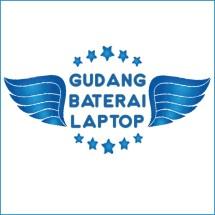 Logo Gudang Baterai Laptop