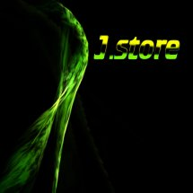 Logo J.Store