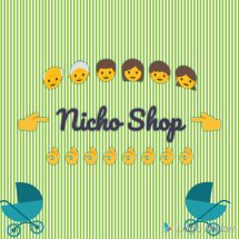 Logo nicho re-seller