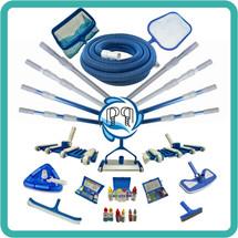 Logo Power Pool Shop