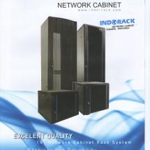 INDORACK Rack Server