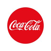 Logo Coca-Cola Official Store