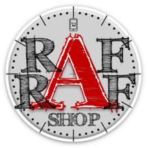 RafRaf Shop Logo