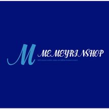 Logo Memeyrinshop