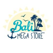 Logo BALI.MegaStore