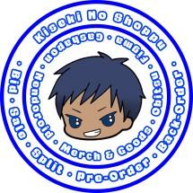 Logo Kiseki No Shoppu