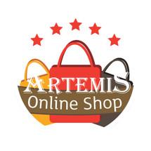 Logo Artemis Shop