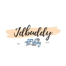 Logo Jdbuddy Fishing Tackle
