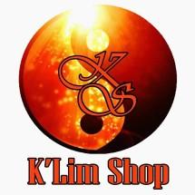 Logo K'Lim Shop
