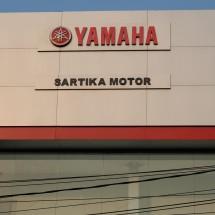Logo Sartika Motor