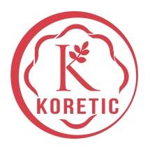 Logo koretic