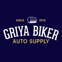 Logo Griya Biker