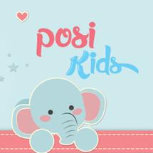 Logo Posikids