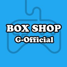 Logo Box_Shop