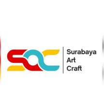 Logo Surabaya Art Craft