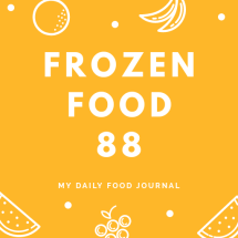 Logo Frozen Food 881