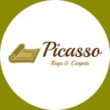 Logo Picasso Carpet