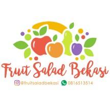 Logo Fruit Salad Bekasi