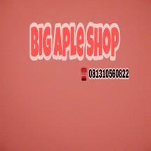 Logo Big Aple Shop