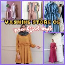 Logo yasmine store 05