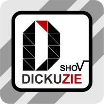 Logo DICKUZIE shop
