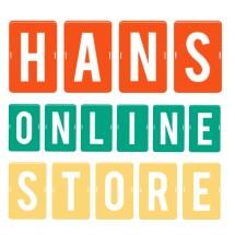 Han's Online Store