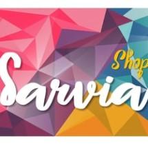 Sarvia Shop