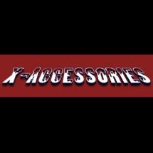 Logo X-Case Accessories