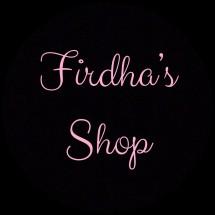 Firdha's Shop