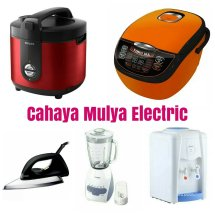 Cahaya-Mulya Electric