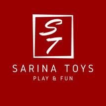Logo sarina ollshop