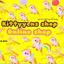Kittyyens shop Logo