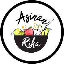 Logo Asinan Rika