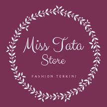 Logo Miss TATA Store