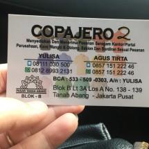 Copajero Sport / W & Y