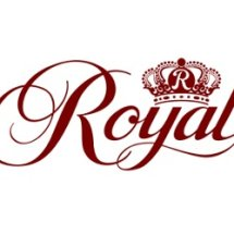 Logo The RoyalShop