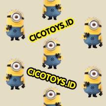 Logo Cico Toys Id