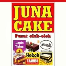 Logo Junafood