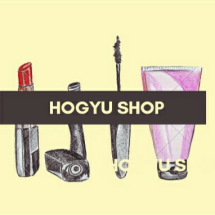 Logo HoGyu Shop