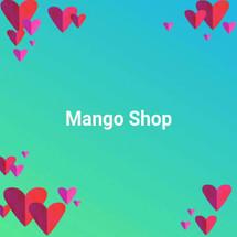 Mango_shop91 Logo