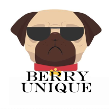 Logo Berry Unique