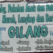gilangcollection