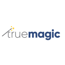 Logo True Magic
