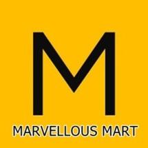 Logo MARVELLOUSMART