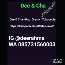 Dee & Cha