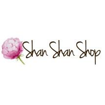 Logo shanshan shop