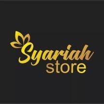 Syariah Store Collection